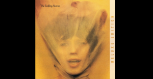 "The Rolling Stones Made UK Chart History With ""Goats Head Soup"" Reissue"