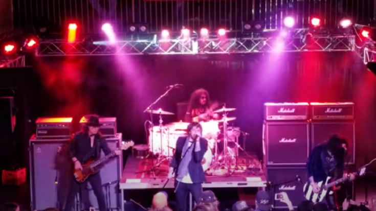 Quiet Riot To Continue With Frankie Banali's Blessing
