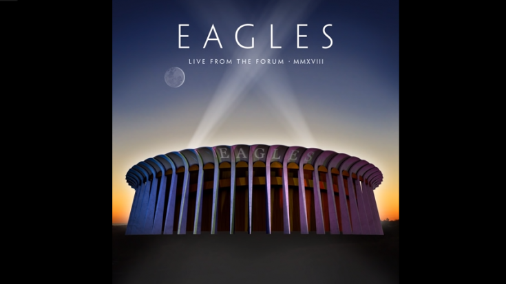 "The Eagles Stream New ""Hotel California"" Live Performance 