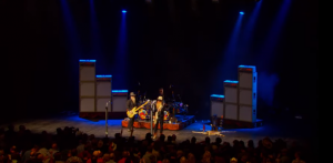 """ZZ Top Releases Video Performance Of 1975 """"Heard It On The X"""""""