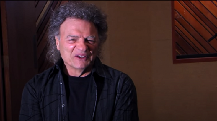 Drummer Joe Vitale Shares His Experience Dealing With Eagles Split | Society Of Rock Videos