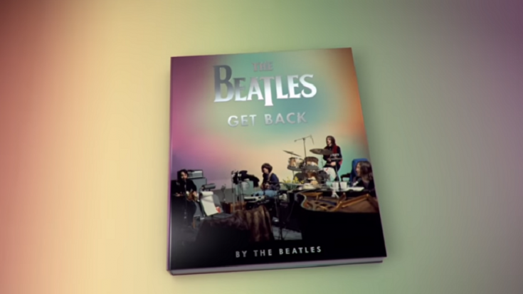 """The Beatles Release Details For New """"Get Back"""" Book 