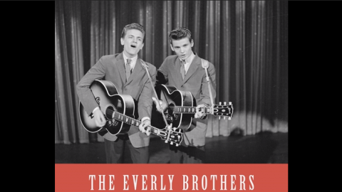 10 Everly Brothers Song Facts | Society Of Rock Videos
