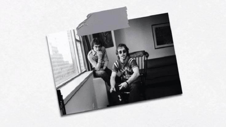 "Elton John's New ""Jewel Box"" Will Contain 60 Unreleased Tracks | Society Of Rock Videos"