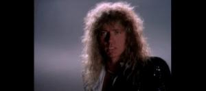 "Whitesnake To Release New ""Love Songs"" Compilation"