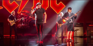 New Photos Of AC/DC Rumored To Be For A New Music Video