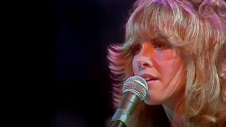 "The Process Of Stevie Nicks In Writing ""Rhiannon"" 
