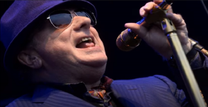 Northern Ireland Is Disappointed With Van Morrison For Covid-19 Protest Songs