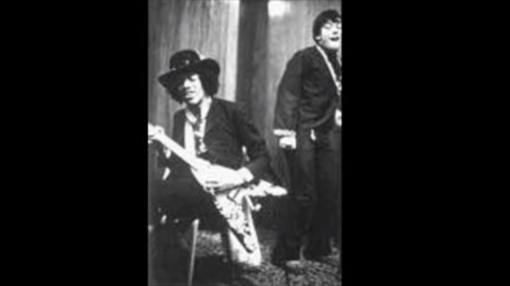 """Discover And Listen To """"Tobacco Road"""" By Eric Burdon & WAR Feat. Jimi Hendrix 