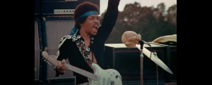 "Watch A Rare Footage of Jimi Hendrix Performing ""Voodoo Child"" in Maui 1970"