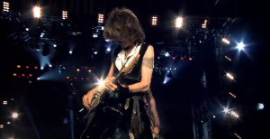 Aerosmith: 10 Throwback Riffs