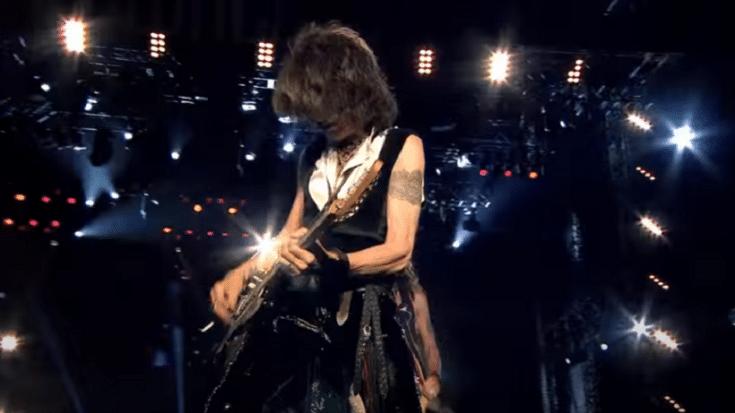 Aerosmith: 10 Throwback Riffs | Society Of Rock Videos