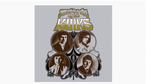 """Ray Davies Didn't Really Plan To Release """"Waterloo Sunset"""" With The Kinks"""