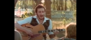 "Watch Pete Townshend Perform ""Drowned"" In India 1976"