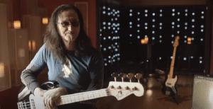 Geddy Lee On Rush's Longevity