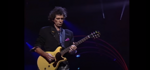 "The Rolling Stones Stream ""Midnight Rambler"" From Steel Wheels Live"