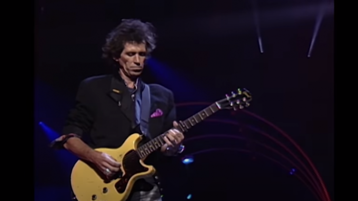 """The Rolling Stones Stream """"Midnight Rambler"""" From Steel Wheels Live   Society Of Rock Videos"""
