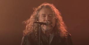 """Robert Plant Shares The """"Golden God"""" Story And Missing John Bonham"""