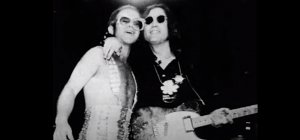 "The Story Of Elton John Making John Lennon ""Physically Sick"""