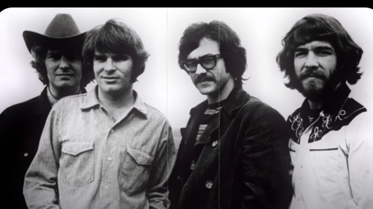 Creedence Clearwater Revival: 10 Throwback Riffs
