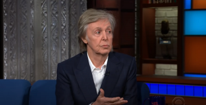 Paul McCartney And John Lennon Rescued Each Other In Songwriting