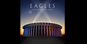 "Eagles Release New Live Version Of ""Take It Easy"""