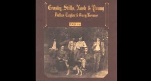 Crosby, Stills, Nash, & Young: 10 Throwback Riffs