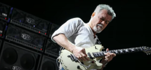 Pete Townshend Pays His Respects To Eddie Van Halen