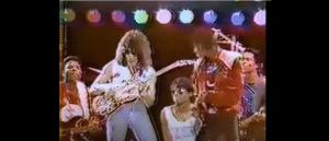 "The Story Of How Eddie Van Halen Rearranged ""Beat It"" By Michael Jackson"