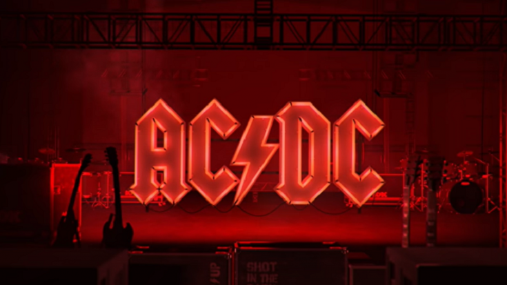 """AC/DC Shares New Details For Upcoming Album """"Power Up""""   Society Of Rock Videos"""