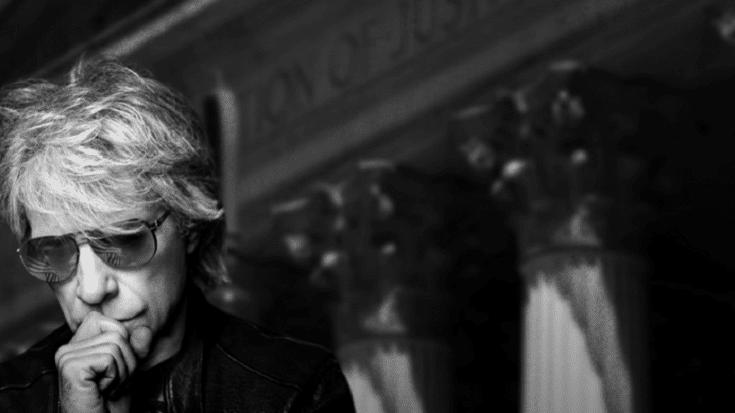 The Reason Jon Bon Jovi Won't Step Foot In Buffalo, NY Again | Society Of Rock Videos