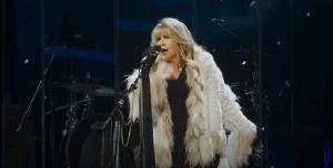 Stevie Nicks Shares Regret On Tranquilizer Addiction