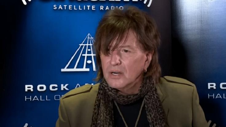 "Former Bon Jovi Guitarist Richie Sambora Might Return For ""Special Situation"""