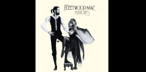 """Fleetwood Mac's Album """"Rumours"""" Back To US Top 10 After 42 Years"""