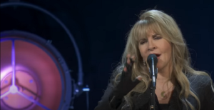 """Stevie Nicks Shares Video Performance Of 1973 Song """"Crying In The Night"""""""