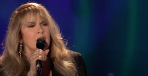 "Stevie Nicks Wrote ""Dreams"" In 20 Mins After Given Access To ""Magic Room"""
