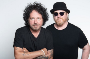 Toto Announces New Lineup And A Livestream Show