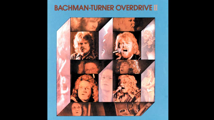 Revisiting 10 Bachman-Turner Overdrive Songs From The '70s | Society Of Rock Videos