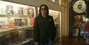 Gene Simmons Leaves Beverly Hills Because Of Taxes