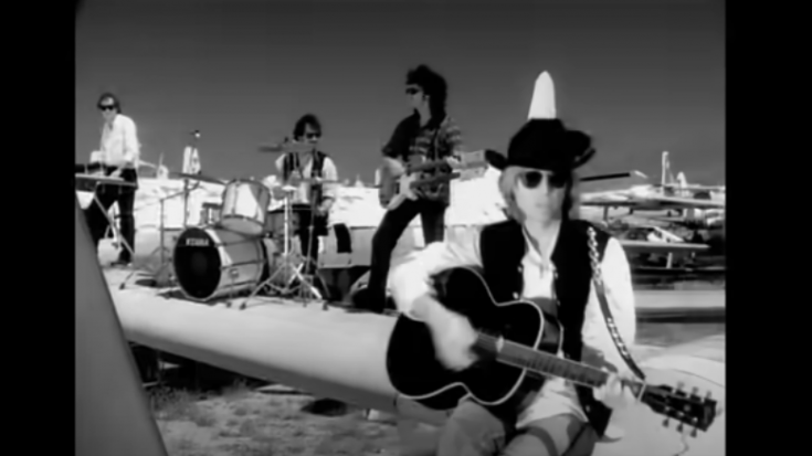 Heartbreaker's Possible Reunion Performance Without Tom Petty   Society Of Rock Videos