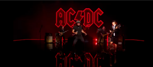 "AC/DC Premieres ""Shot In The Dark"" Music Video"