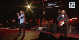 The Who Unveils Unreleased Royal Albert Hall Performance Footage