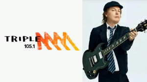 Angus Young Revisits AC/DC's Early Days And Their Show For Deaf Children