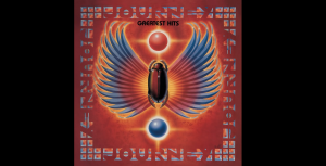 The History Of Journey's Music
