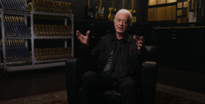 Jimmy Page Talked About Their Plans About Led Zeppelin's 9th Album