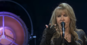 Stevie Nicks Reveals She Went To ICU After 2019 Induction