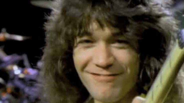 Eddie Van Halen Dead At 65 | Society Of Rock Videos