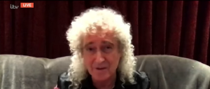 "Brian May Updates On His Health: ""Grateful To Be Alive"""