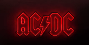 "AC/DC Releases Preview Of New Song ""Demon Fire"""