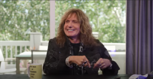 David Coverdale Wants To Reissue 1993 LP With Jimmy Page